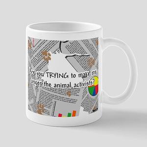 Bad Pets Mug