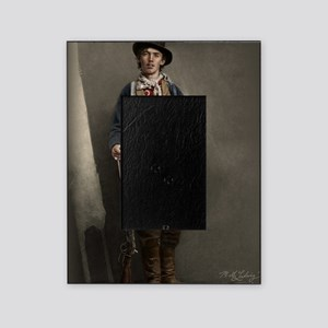 16X20 Billy the Kid Color Print Picture Frame