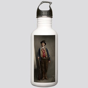 23X35 Billy the Kid Co Stainless Water Bottle 1.0L