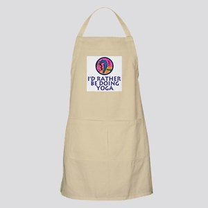 YogaChick Rather BBQ Apron