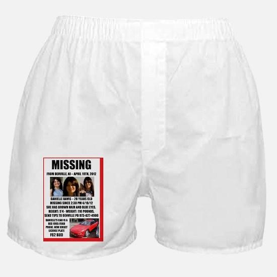 CPDanielle Boxer Shorts