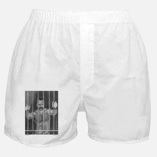 Bo Boxer Shorts