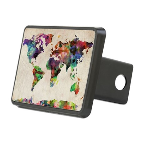 Travel hitch Covers