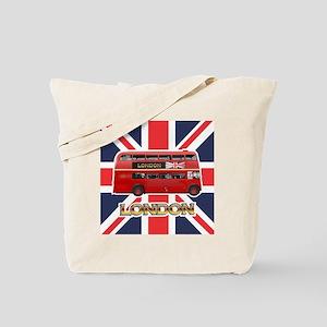 Bus-Queen Tote Bag