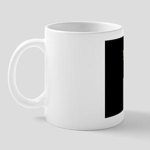 9X12 Henry III Print Mug