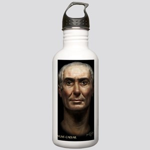 5X8 Julius Caesar Jour Stainless Water Bottle 1.0L