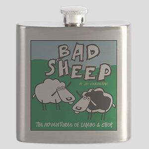 Badsheep together Flask