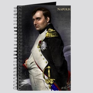 16X20 Napoleon Print Journal
