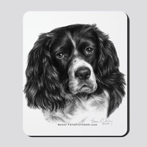 Cocker Spaniel Mousepad