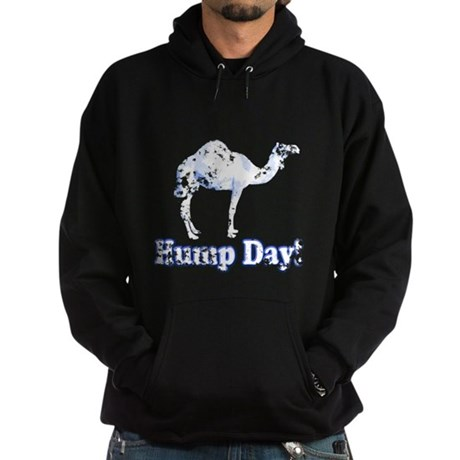 Vintage Hump Day Camel White Nov 16 2013.png Hoodi