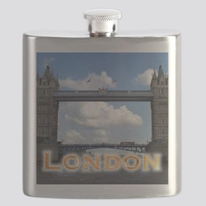 TowerBridge Flask