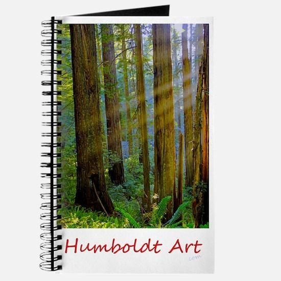 Humboldt Rays.gif Journal