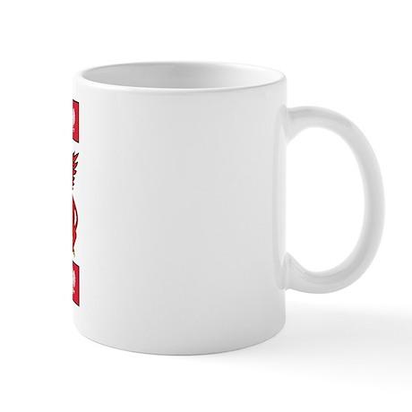 Wloclawek Mug