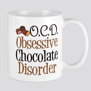 Cute Chocolate Mug