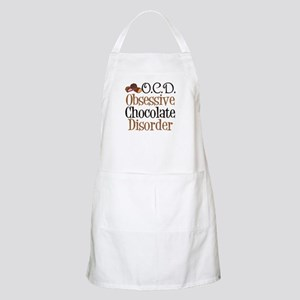 Cute Chocolate Apron