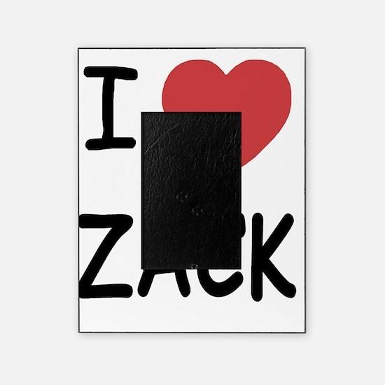 ZACK Picture Frame