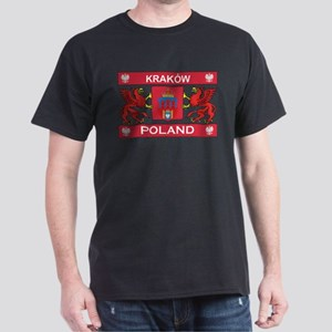 Krakow Dark T-Shirt