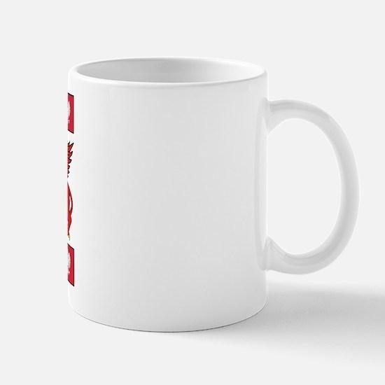 Krakow Mug