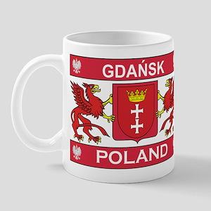 Gdansk Mug