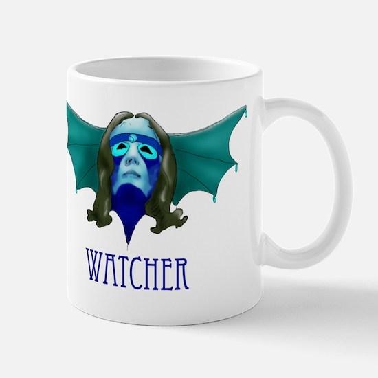 Watcher of the Skies Mug