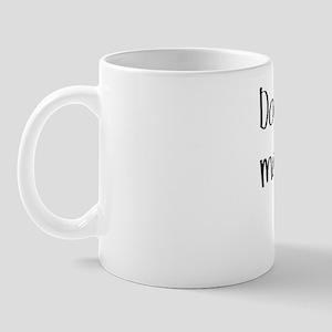 mormon Mug