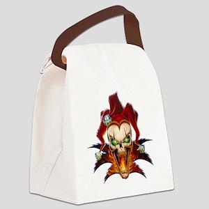 XIIJOKER Canvas Lunch Bag