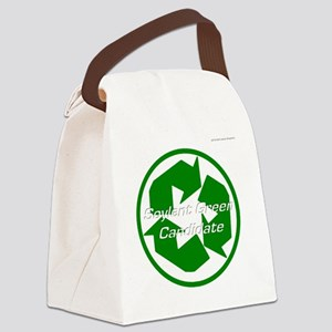 Soylent_Green_Candidate_lg Canvas Lunch Bag