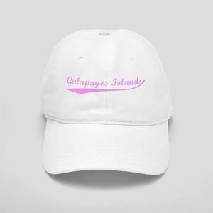 Vintage Galapagos Islands (Pi Cap