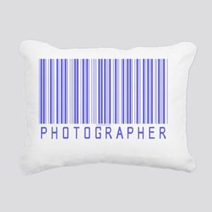 9x7.5_mousepad BARCODE ( Rectangular Canvas Pillow