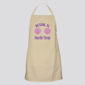 Destin Girls Trip - Apron