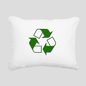 10 Rectangular Canvas Pillow