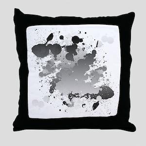 78 Throw Pillow