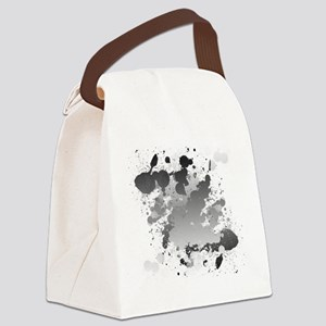 78 Canvas Lunch Bag