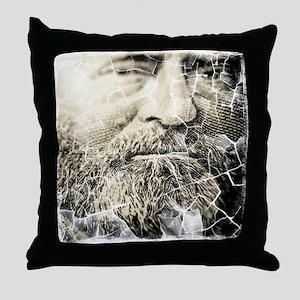 90 Throw Pillow
