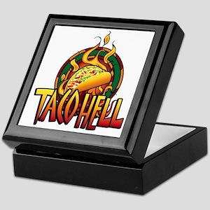taco_hell Keepsake Box