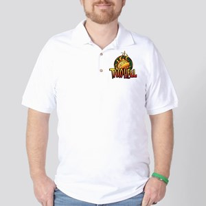 taco_hell Golf Shirt