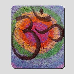 chakraomlrge Mousepad