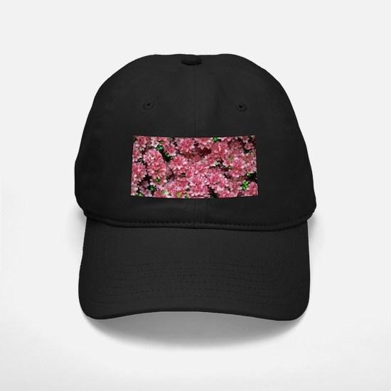 FLWR078scarf Baseball Hat