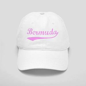 Vintage Bermuda (Pink) Cap