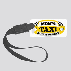 MOMtaxioval Small Luggage Tag