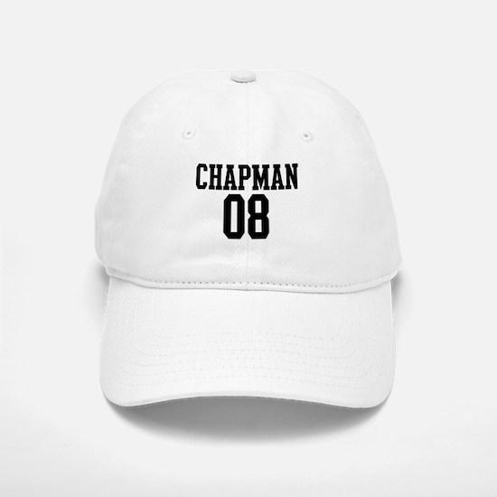 Chapman 08 Baseball Baseball Cap