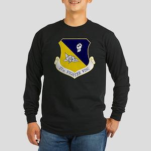 27th FW Long Sleeve Dark T-Shirt