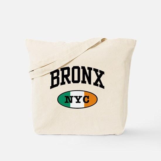 Bronx Irish Tote Bag