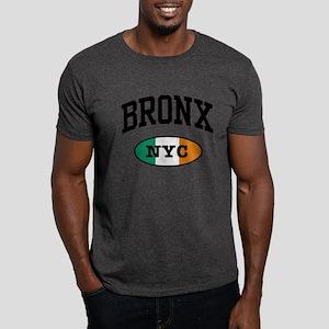 Bronx Irish Dark T-Shirt