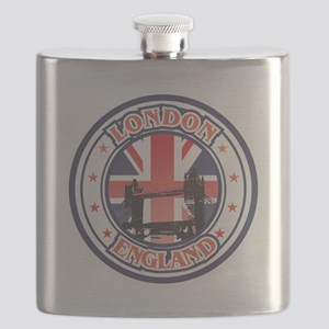 Thames River Flask