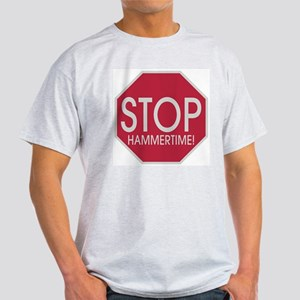 STOP hammertime Light T-Shirt