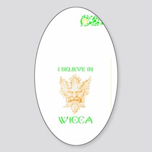 441_iphone_case Sticker (Oval)
