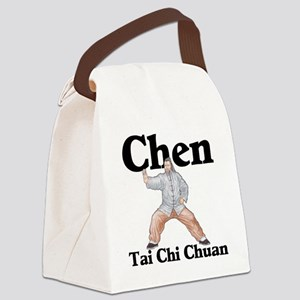 lazychenlight Canvas Lunch Bag