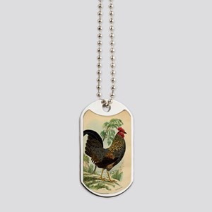 kc-2 Dog Tags