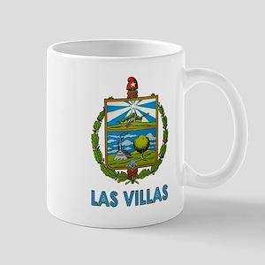 Escudo de Las Villas Mug